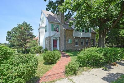 Cincinnati Single Family Home For Sale: 5500 Hamilton Avenue