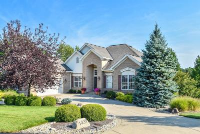 Hamilton County Single Family Home For Sale: 1439 Apple Farm Lane