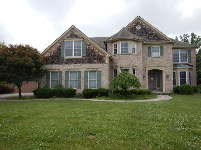 Hamilton County Single Family Home For Sale: 11 St Edmunds Place