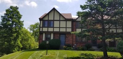 West Chester Condo/Townhouse For Sale: 7511 Blackstone Court