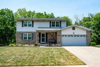 Warren County Single Family Home For Sale: 521 Patterson Court