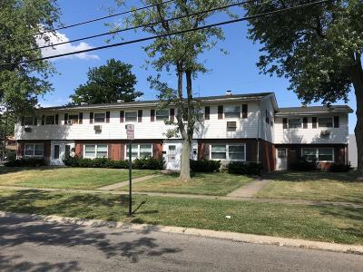 Cincinnati OH Multi Family Home For Sale: $350,000