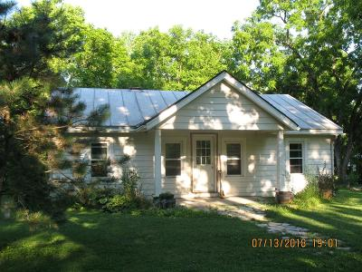 Warren County Single Family Home For Sale: 2626 Phillips Road