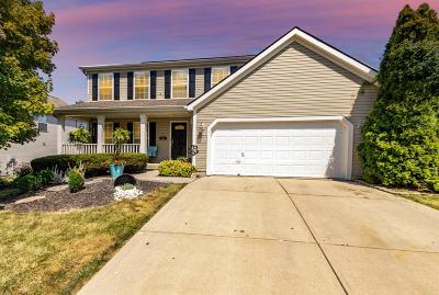 Warren County Single Family Home For Sale: 954 Stone Ridge Lane