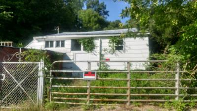 Jefferson Twp OH Single Family Home For Sale: $19,900