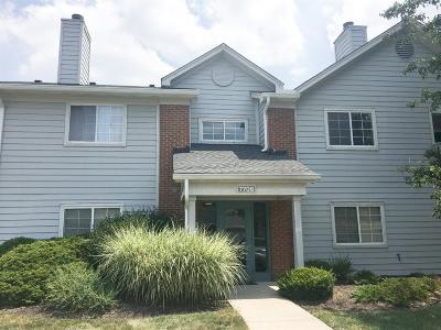 West Chester Condo/Townhouse For Sale: 7706 Ottawa Lane #235