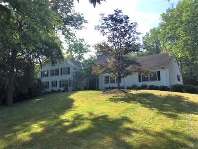 Cincinnati Single Family Home For Sale: 2 Ault Lane