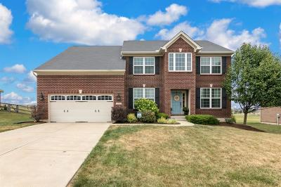 Liberty Twp Single Family Home For Sale: 5541 Oakview Terrace