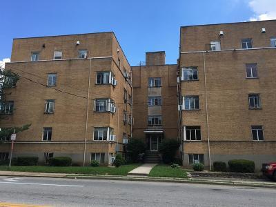 Cincinnati OH Multi Family Home For Sale: $1,000,000