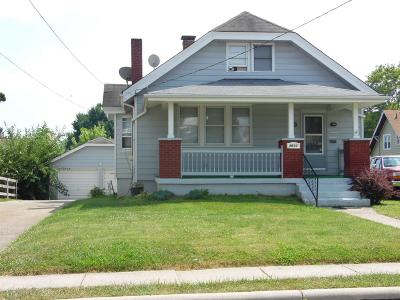 Cheviot Single Family Home For Sale: 3611 Gamble Avenue