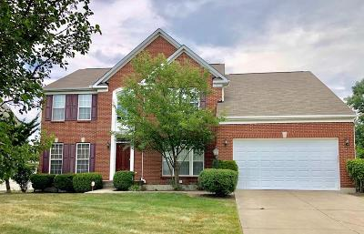 Warren County Single Family Home For Sale: 5358 Crimson Glory Place