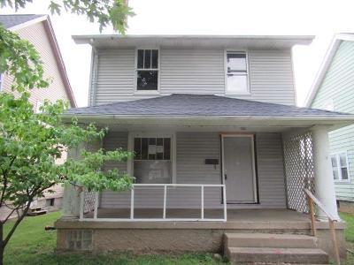 Hamilton Single Family Home For Sale: 219 Progress Avenue