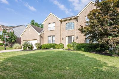 Deerfield Twp. OH Single Family Home For Sale: $315,000