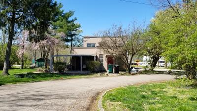 Cincinnati OH Single Family Home For Sale: $99,000