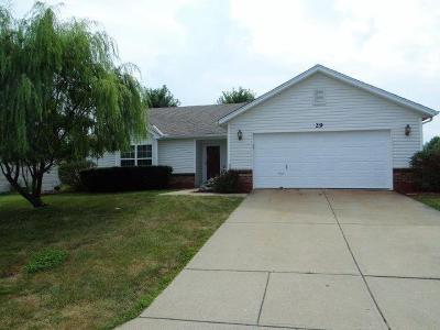 Clermont County Single Family Home For Sale: 29 Robin Way