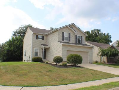 Butler County Single Family Home For Sale: 923 Marcia Drive