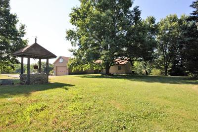 Warren County Single Family Home For Sale: 6782 Township Line Road