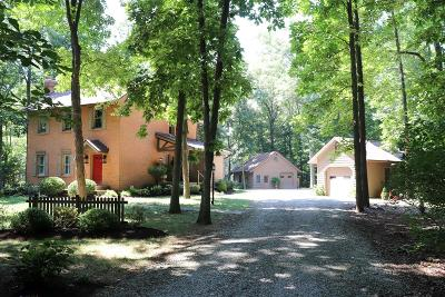 Warren County Single Family Home For Sale: 7770 Whitacre Road