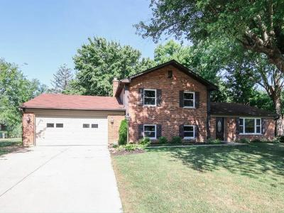 Clermont County Single Family Home For Sale: 4159 Heritage Glen Drive