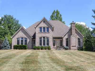 Warren County Single Family Home For Sale: 2891 Timbercreek Drive