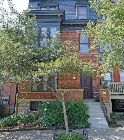 Hamilton County Single Family Home For Sale: 947 Paradrome Street