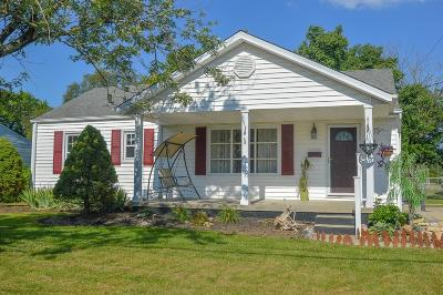 Fairfield Twp Single Family Home For Sale: 4951 Celadon Avenue