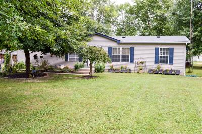 Clermont County Single Family Home For Sale: 104 Country Way Lane