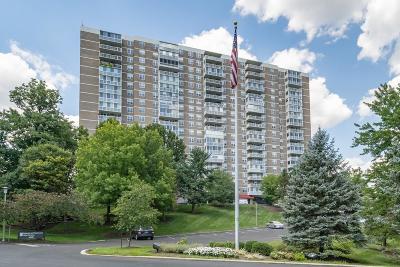 Cincinnati Condo/Townhouse For Sale: 2444 Madison Road #1610
