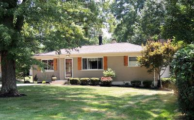 Clermont County Single Family Home For Sale: 1037 Terrydel Lane