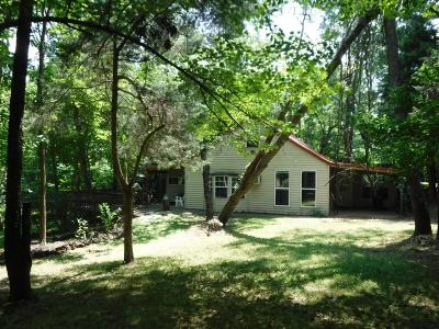 Highland County Single Family Home For Sale: 12164 North Shore Drive