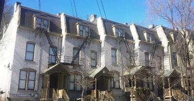 Hamilton County Multi Family Home For Sale: 2265 Vine Street