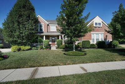 Warren County Single Family Home For Sale: 1457 Shaker Run Boulevard