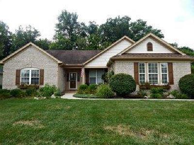 Warren County Single Family Home For Sale: 407 County Down Lane
