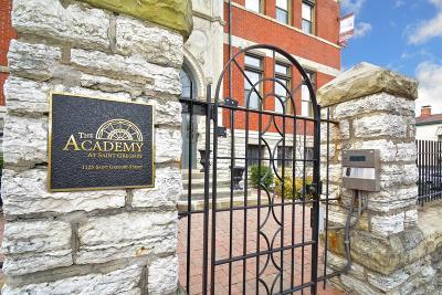 Cincinnati OH Condo/Townhouse For Sale: $350,000