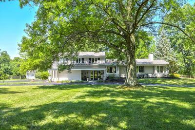Hamilton County Single Family Home For Sale: 5025 Drake Road