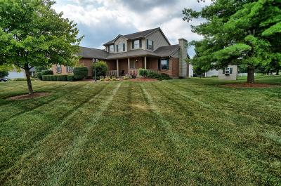 Warren County Single Family Home For Sale: 5 Green Knoll Drive