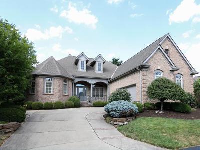 Hamilton County Single Family Home For Sale: 12 Ward Lane