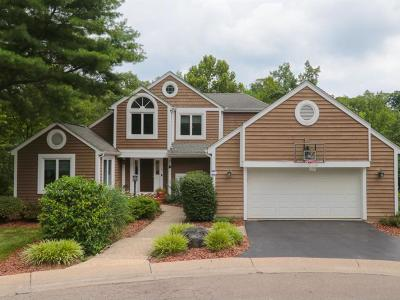 Hamilton County Single Family Home For Sale: 8998 Nathaniels Hollow