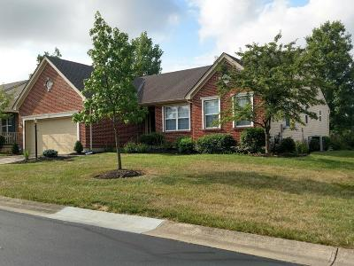 Butler County Single Family Home For Sale: 6523 Trailview Court