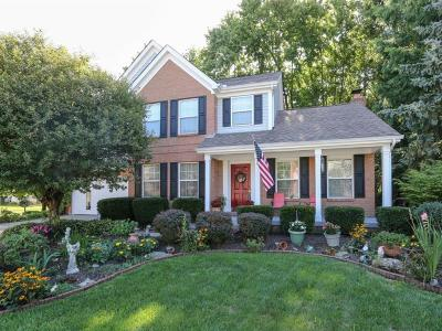 Clermont County Single Family Home For Sale: 3648 Bristol Lake Drive