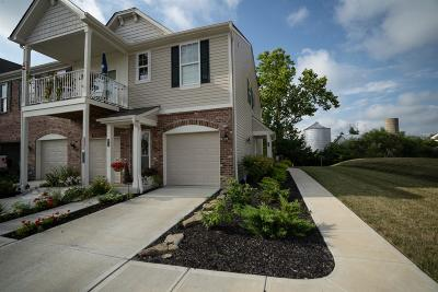 Clermont County Condo/Townhouse For Sale: 2107 Commons Circle Drive