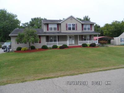 Clermont County Single Family Home For Sale: 903 West Main St.