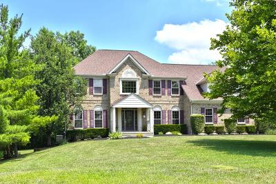 Miami Twp Single Family Home For Sale: 5018 Silvermine Court