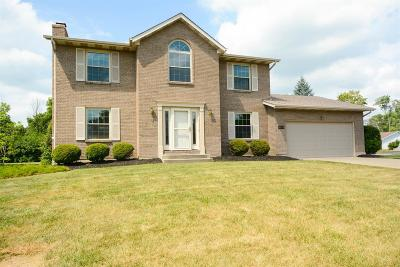 West Chester Single Family Home For Sale: 8284 Autumn Lane