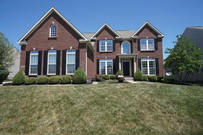 Turtle Creek Twp Single Family Home For Sale: 4222 Lantana Drive