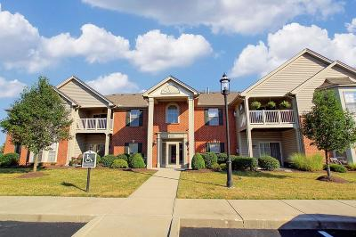 West Chester Condo/Townhouse For Sale: 7975 Pinnacle Point Drive #203
