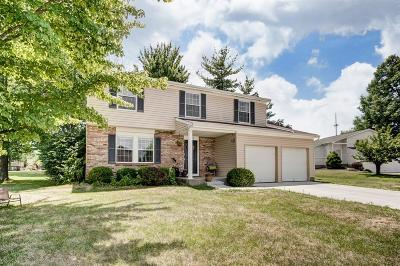 West Chester Single Family Home For Sale: 6217 Airy Court