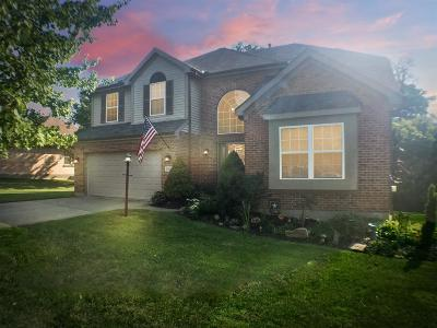 Miami Twp Single Family Home For Sale: 3879 Bremen Pass