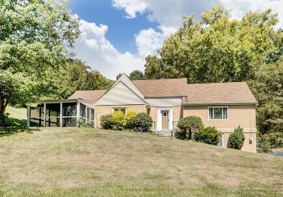 Colerain Twp Single Family Home For Sale: 9541 Flick Road