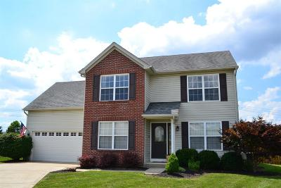 Hamilton Twp Single Family Home For Sale: 1096 Weeping Willow Lane